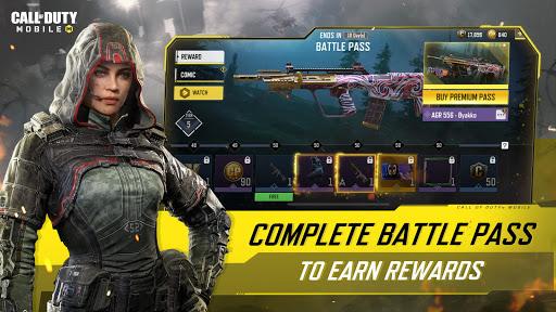 Call of Dutyu00ae: Mobile - Garena goodtube screenshots 16