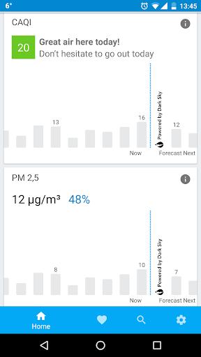 Airly 1.8.13 Screenshots 3