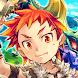 RPG 魔想のウィアートル - Androidアプリ