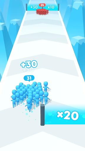 Count Masters: Crowd Clash & Stickman running game  screenshots 4