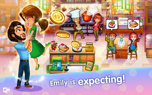 Delicious - Emily's Miracle of Life  screenshots 11