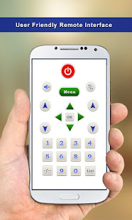 TV Remote for CCE screenshots 3