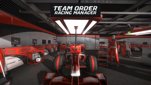 Team Order: Racing Manager (Race Management Games) 1.0.0 de.gamequotes.net 5