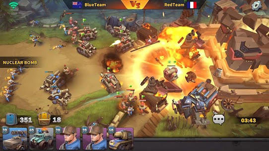 Battle Boom 1.1.14 Apk + Data 5