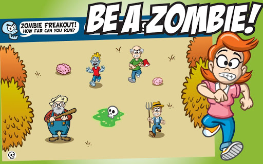 zombie freakout screenshot 3