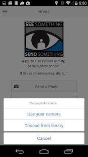 See Send