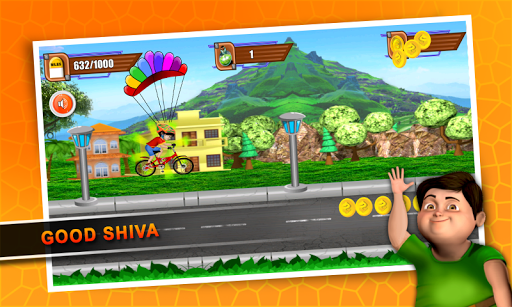 Shiva Cycling Adventure 1.2.5 screenshots 10