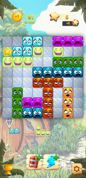 Block Puzzle Funny screenshot 3