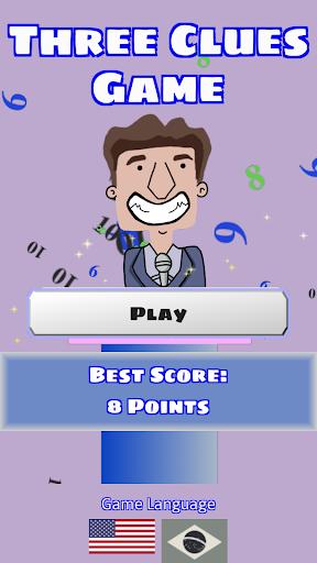 three clues game screenshot 1