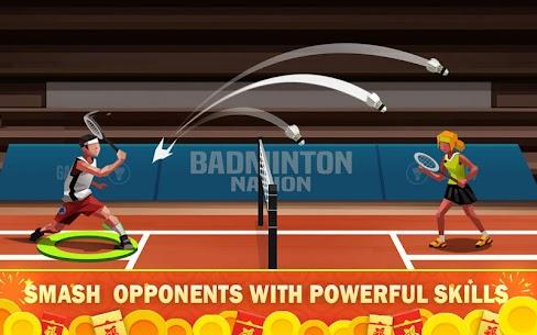 Badminton League Mod Apk 5.23.5052.2 (Free Shopping) 8