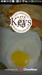 Keys Cafe & Bakery 2.8.7 Screenshots 1