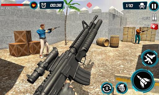 Combat Shooter 2: FPS Shooting Game 2020 1.6 screenshots 6