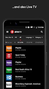 Airtel Tv App Download Apk 4