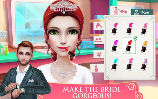Dream Wedding Planner - Dress & Dance Like a Bride android2mod screenshots 3