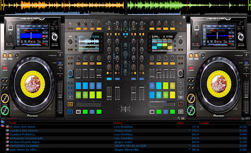 Virtual Song Remix DJ For Pc – Windows 7/8/10 And Mac – Free Download 1