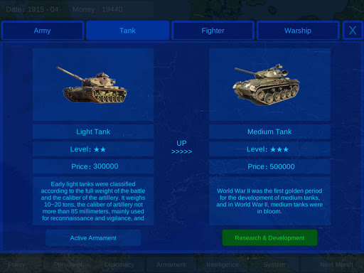 World War apkdebit screenshots 9