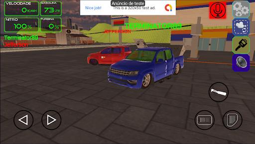 Real Car Street Driving apk  screenshots 1