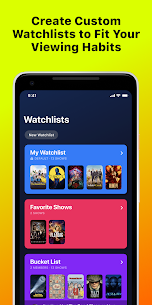Watchworthy – Personalized TV Recommendations Apk Download New 2021 5