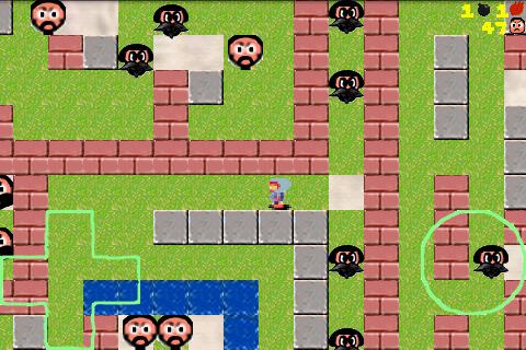 BOMBER BAD 2.0.1 screenshots 3