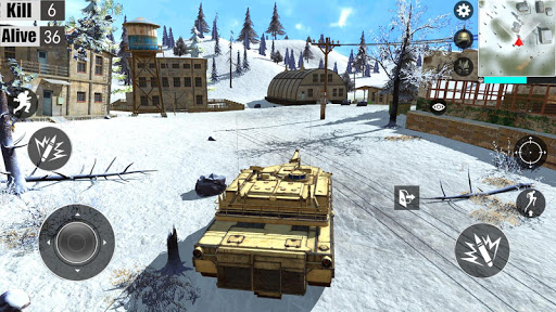 Polar Survival  screenshots 12