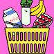 お買い物ゲーム - Androidアプリ