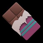 Fallies Icon pack - Chocolat  Icon