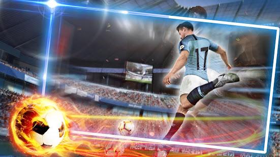 Shot Soccer-Football Legend 1.1.1 screenshots 1