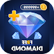 Guide and Free Diamonds for Free App