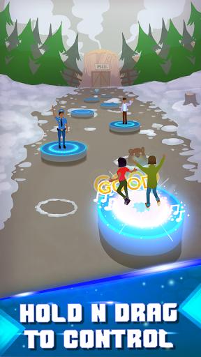 Dance Tap Musicuff0drhythm game offline, just fun 2021 0.376 Screenshots 7