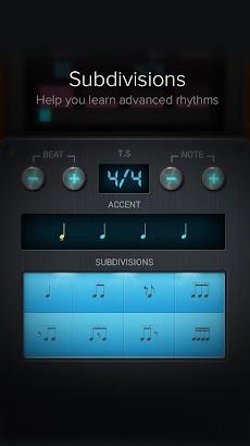 Pro Metronomeのおすすめ画像3