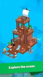 Idle Arks: Build at Sea Mod 2.2.0 Apk (Unlimited Resources/Diamonds) 3