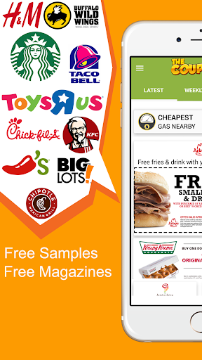 The Coupons Appu00ae android2mod screenshots 15
