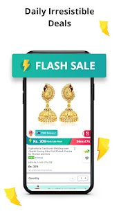 Snapdeal Shopping App -Free Delivery on all orders Latest Mod Apk 7.4.1 (Unlocked) 5
