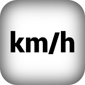 Speedometer kmh Odometer