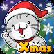 のび猫 Xmas - Androidアプリ