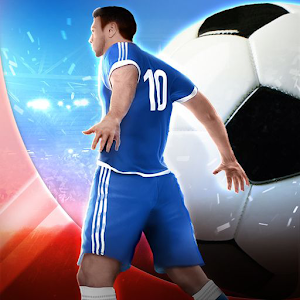 Football Rivals  Team Up with your Friends!