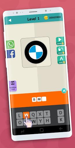 Logo Test: Marken Quiz 2.3.0 screenshots 2