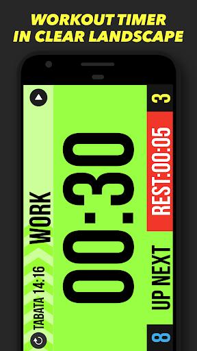 Timer Plus - Workouts Timer 1.0.3 Screenshots 1