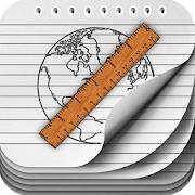 Mapulator - Map Area and Distance Calculator