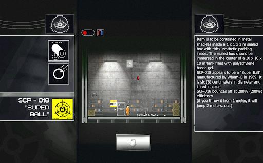 SCP - Viewer 0.014 Apha screenshots 5