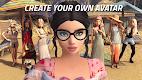 screenshot of Avakin Life - 3D Virtual World