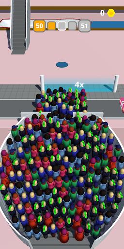 Escalators  screenshots 1