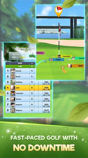 Extreme Golf  screenshots 3