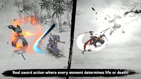 Ronin: The Last Samurai MOD APK 1.11.350.7722 (Immortal/High DMG) 14