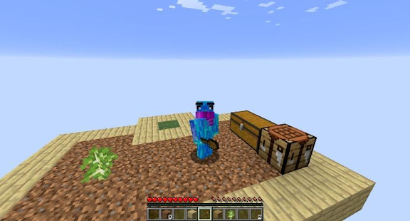 One Block Survival 1.0 Screenshots 1
