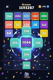 Happy Puzzle™ Shoot Block 2048 9