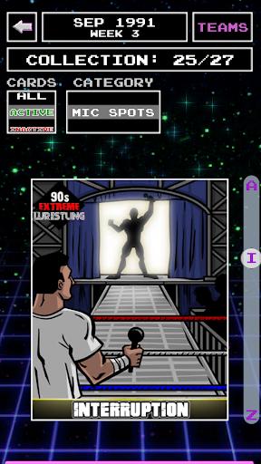 80s Mania Wrestling Returns  screenshots 21