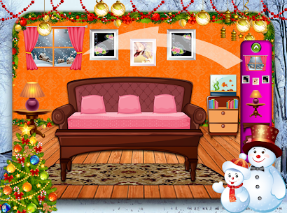 Christmas Interior House Decoration For Pc | How To Install On Windows And Mac Os 2