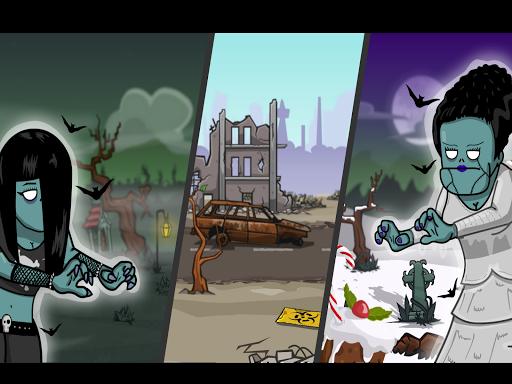 Zombeat.io - io games zombie Apkfinish screenshots 11