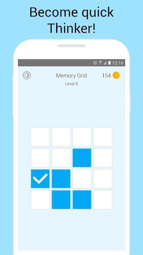 Memory Games: Brain Training  Screenshots 2